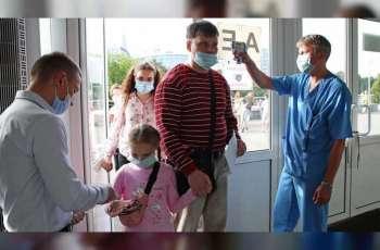 """114 وفاة و5065 إصابة جديدة بـ"""" كورونا """" في روسيا"""