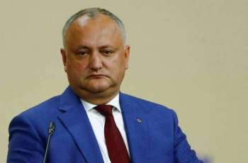 Moldova Officially Asks Russia to Supply COVID-19 Vaccine After Export Approved - Dodon