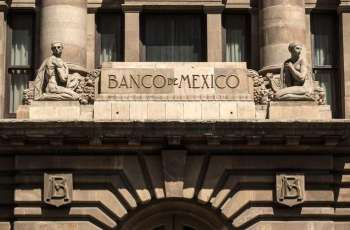 Mexican Central Bank Cuts Key Interest Rate to 4.5%