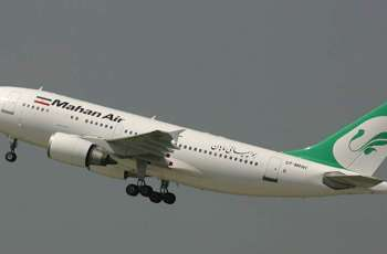 Iran Reserves Right to React to US Over Mahan Air Plane Accident in Due Time - Ex-Official