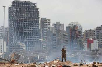 IOM Launches $10.3Mln Appeal to Aid Migrant Workers Affected By Beirut Blast - Statement