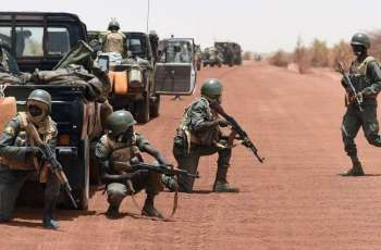 US Gives $8Mln in Military Hardware to 5-Nation Anti-Terror Coalition in Sahel - AFRICOM