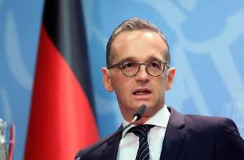 German Foreign Minister Says Belarus Election Results Must Be Checked, Sanctions Possible