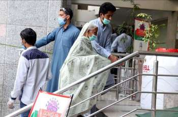 Coronavirus kills 9 Pakistanis, infects  747 in one day