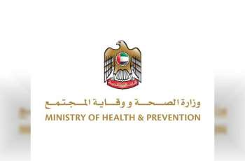 Health Ministry conducts further 77,640 COVID-19 tests, uncovers 283 new cases in 24 hours