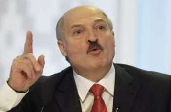 Lukashenko Says Situation in Belarus Continues to Be Destabilized, Working Class Involved