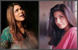 Hadiqa Kiana says Nazia Hassan will forever be in their hearts