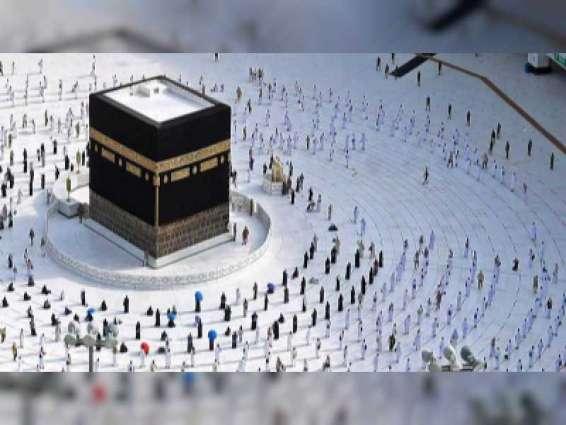 No coronavirus cases detected among pilgrims to date: Saudi authorities