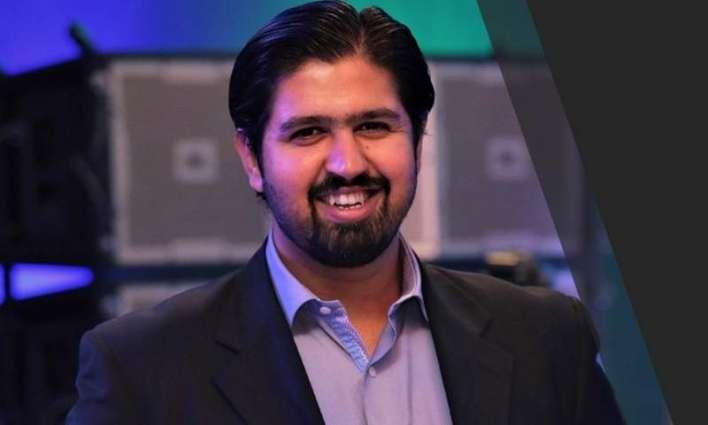 Imran Ghazali to lead govt's digital media wing