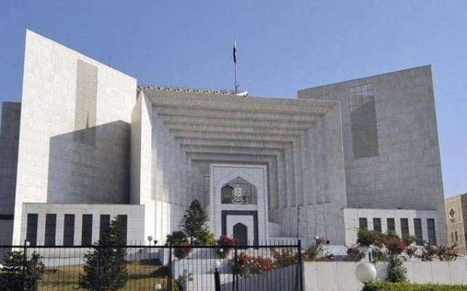 SC seeks govt's reply in suo motu case of Army Public School