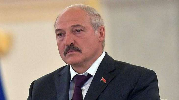 Belarus Seeks Minimizing Economic Dependence, Boosting Oil Export by 2025 - Lukashenko