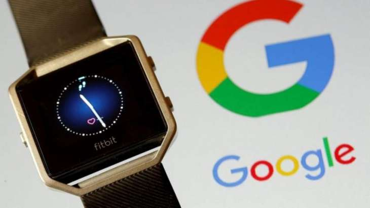 EU Concerned Purchase of Fitbit to Further Boost Google's Targeted Advertising