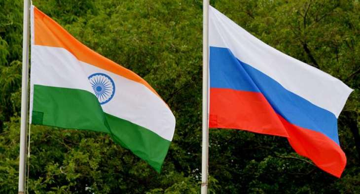 India, Russia Discussing Upcoming Bilateral Summit, High-Level Meetings Under BRICS, SCO