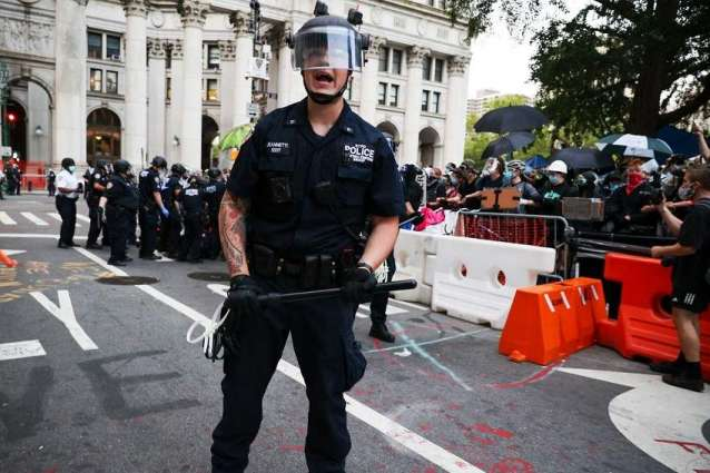 US Police Used Excessive Force 125 Times to Quell Anti-Racism Protests - Rights Group