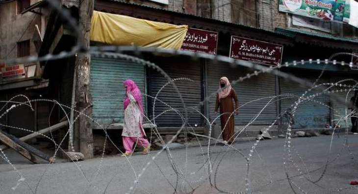 A paradise lost to war, politics and ideology: 