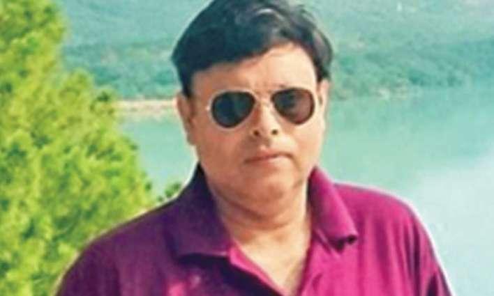NAB DG Mangi admits before SC he is engineer