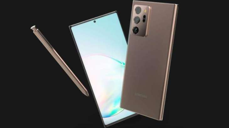 Samsung Galaxy Note 20: A New Note for difficult times