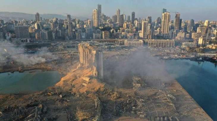 Lebanon, Netherlands in Contact Over Dutch Mission Staffers Hurt in Port Blast -Ambassador
