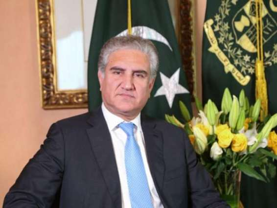 FM asks OIC, Muslim Ummah to be united on Kashmir issue