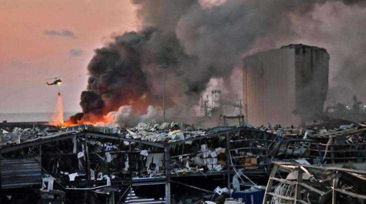 Saudi Arabia, Algeria to Send Humanitarian Aid to Lebanon After Deadly Beirut Blast