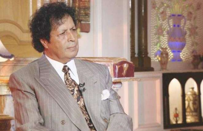 Gaddafi's Cousin Says Libyan Tribes Can Repel Turkey's Attack Without Help From Egypt