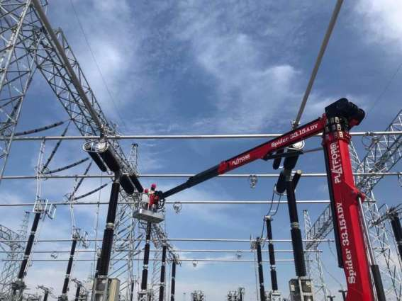 Matiari-Lahore HVDC transmission line project completed 85 per cent, says CPEC Chairman