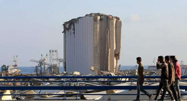 Death Toll in Port of Beirut Blast Rises to 158 - Reports