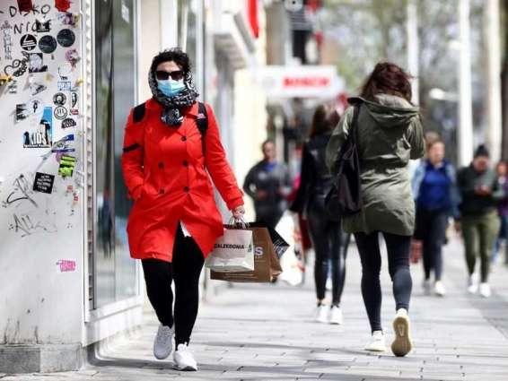 النمسا: 114 إصابة جديدة بفيروس كورونا وتحذير جزئي من السفر إلى إسبانيا