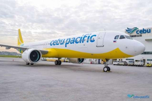 Cebu Pacific to increase flight frequency on Manila-Dubai-Manila route starting August 13