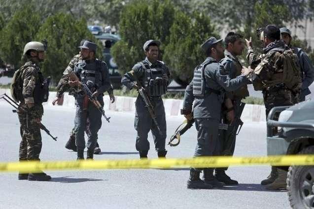 Two Kids Killed, One Injured by Blast in Eastern Afghanistan - Police