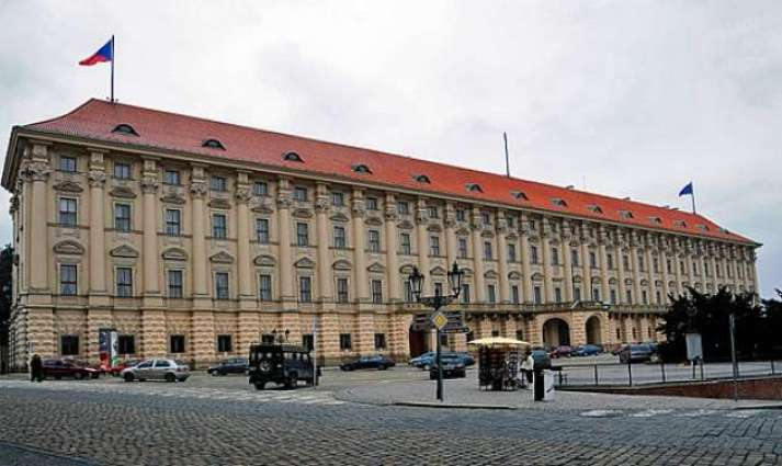 Czech Foreign Ministry Says Concerned Over Belarusian Presidential Election