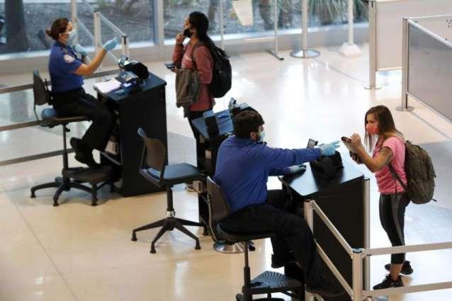 Gun Seizures at US Airports Triple Despite COVID-19 Drop in Passengers - Transport Dept.