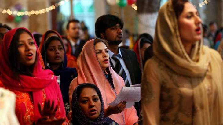 Minorities Day is being observed today