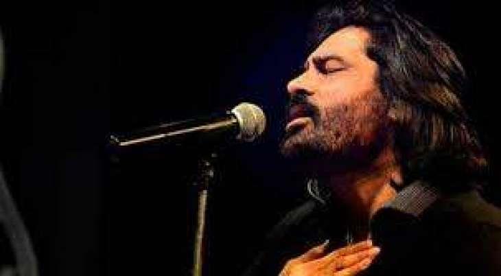 "Shafqat Amanat Ali releases new song ""Zindagi hey Pakistan"""