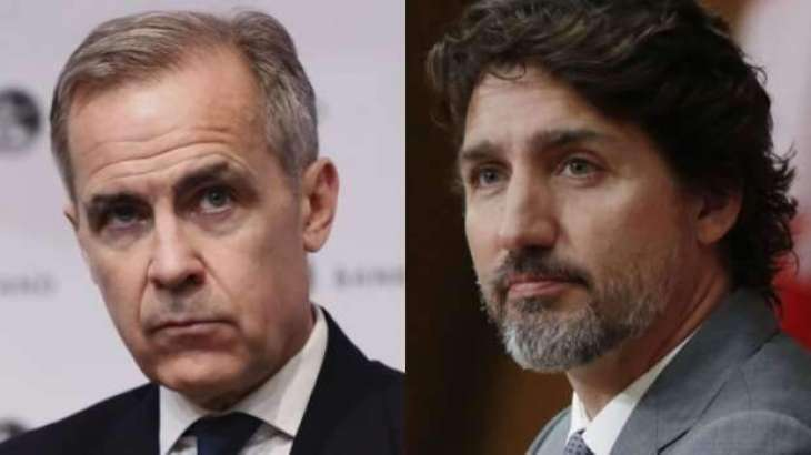 Official Says Trudeau, Ex-Central Bank Chief in Contact Amid Adviser Appointment Reports