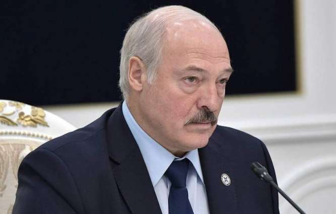 Belarusian Electoral Commission: Lukashenko Got 64.49% in Minsk, Tikhanovskaya 14.92%