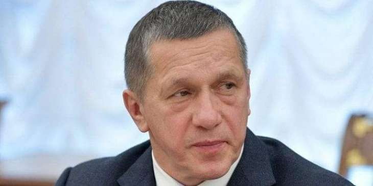 Russian Deputy Prime Minister Trutnev's Re-Test Confirms Coronavirus Infection - Assistant