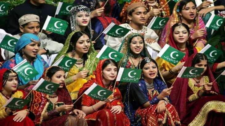 Pakistan celebrates Independence Day with zeal and fervor