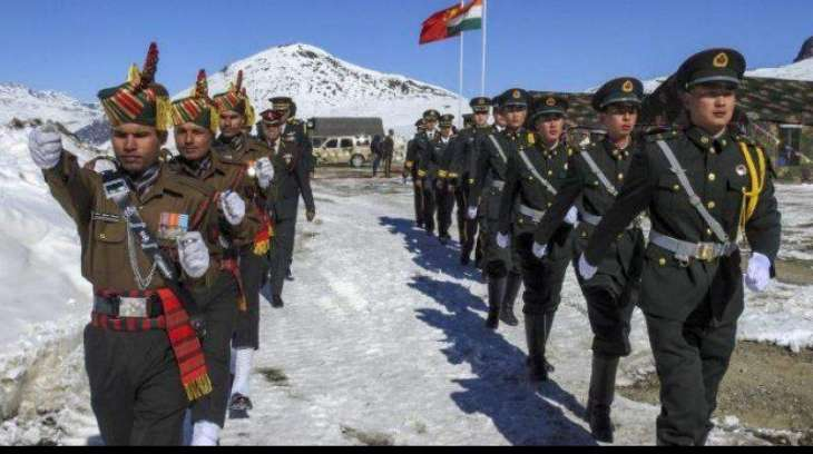 New Delhi Calls for China's Cooperation to Complete Disengagement of Troops at LAC