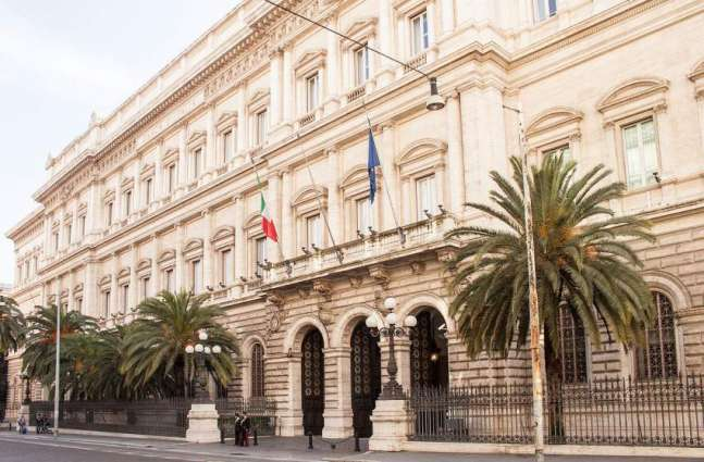 Italy's Public Debt Reaches All-Time High $2.98 Trillion in June - Central Bank