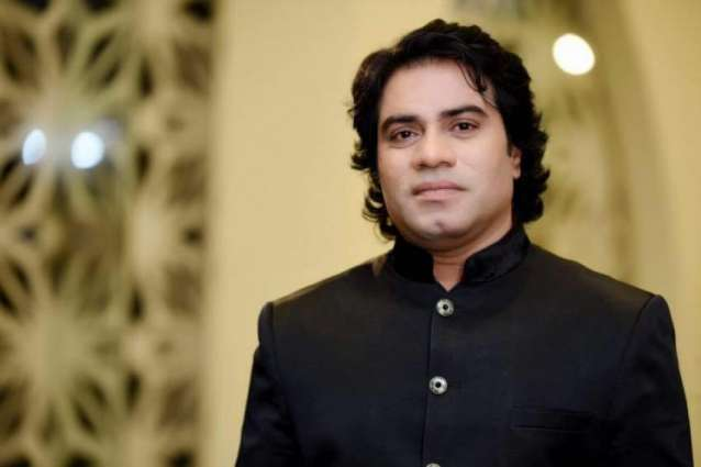 Javed Bashir born on 8th August 1973 is a Pakistan playback singer who is known to be a master of classic music
