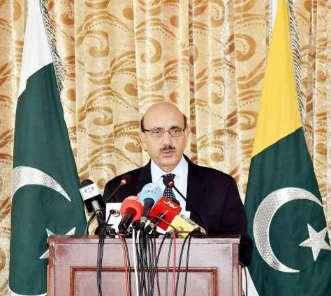India planned a false flag operation against Pakistan before Ladakh clash, Masood