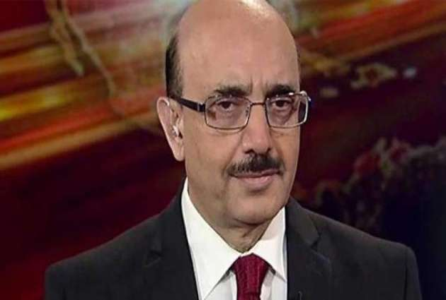 Blasphemous act in IOJK designed to ignite anti-Muslim riots: AJK president