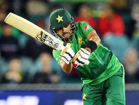 Babar Azam is determined to make first century in T20 series