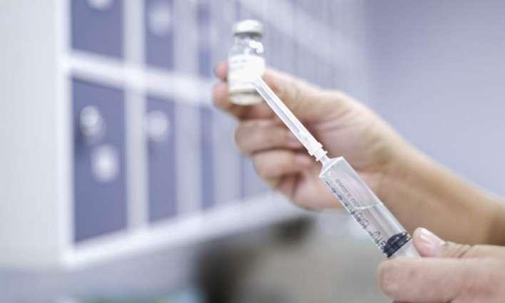 Peskov Says Kremlin Staff Will Not Face Mandatory COVID-19 Vaccination