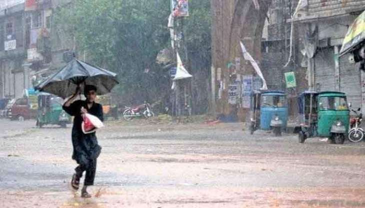 Heavy rain is likely to hit most parts of Pakistan during next three days