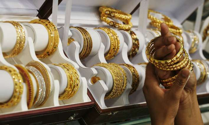 Today's Gold Rates in Pakistan on 8 August 2020