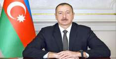Azerbaijan Taking Steps to Boost Gas Supplies to Turkey - President