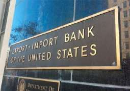 US EXIM Bank Supports 162 Small Business Exporters With Credits Worth $167.4Mln in June
