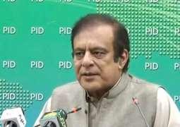 Pakistan will face dire consequences if blacklisted, warns Shibli Faraz